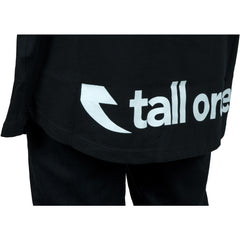 Tall Order Back Logo T-shirt - Black | BMX