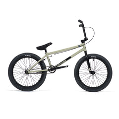 Tall Order Flair Bike - Gloss Grey 20.6"