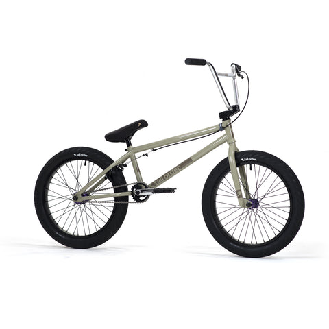 Tall Order Pro Bike - Gloss Grey 20.85"