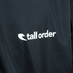Tall Order New World Order V2 Jacket - Black | BMX