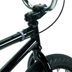 Tall Order Pro Bike - Gloss Black | BMX