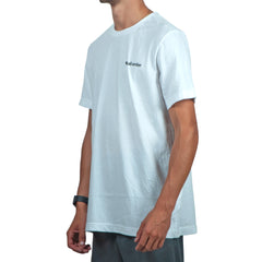 Tall Order Small Logo T-Shirt - White | BMX