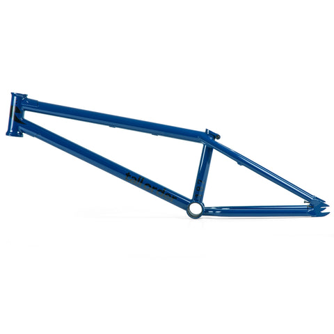 Tall Order 187 V2 Frame - Gloss Deep Blue | BMX