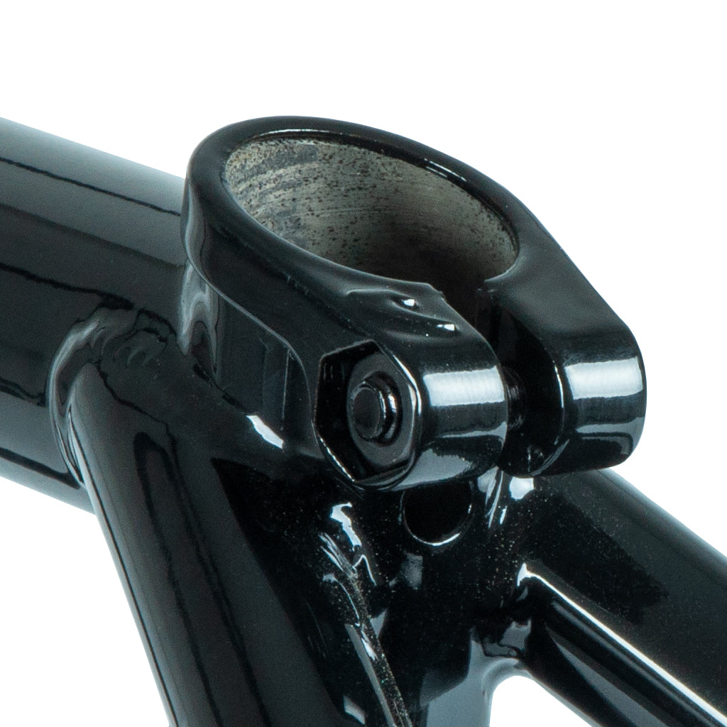 Tall Order 215 V3 Frame - Gloss Black | BMX
