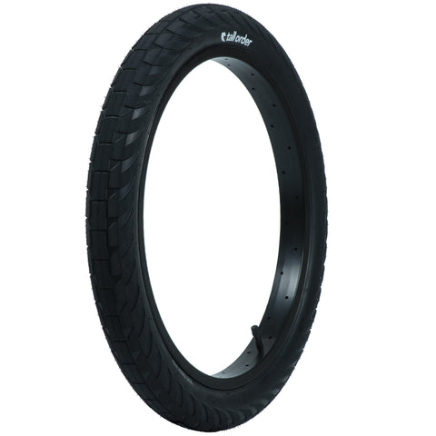 Tall Order Wallride Tyre - Black 2.35"