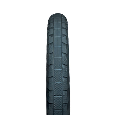 Tall Order Wallride Tyre - Black 2.30""