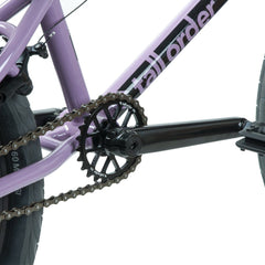 Tall Order Flair Park Bike - Gloss Lilac 20.4"