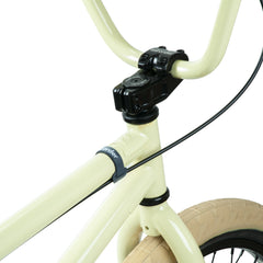 Tall Order Ramp Medium - Gloss Pastel Yellow 20.3"