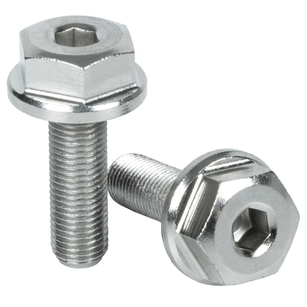 Tall Order Glide Hub Axle Bolts 10mm | BMX