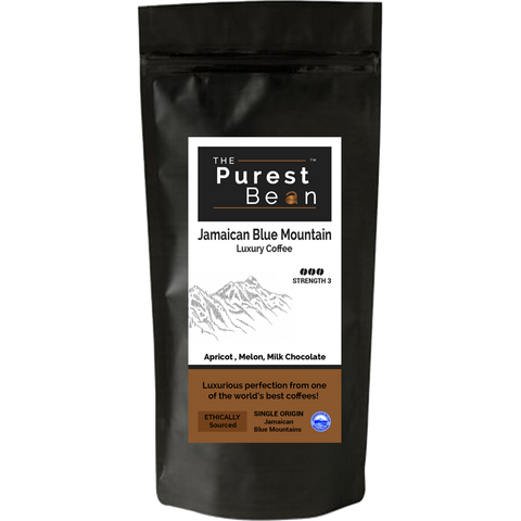 Jamaican Blue Mountain - 227g Bag