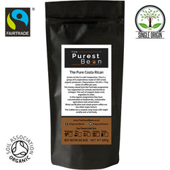 The Pure Costa Rican - 227g Bag