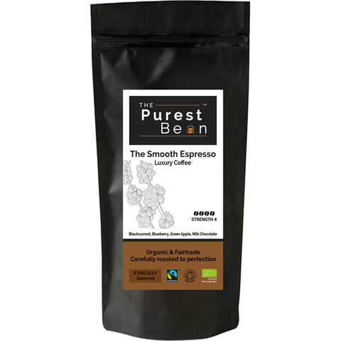 The Smooth Espresso - 227g Bag