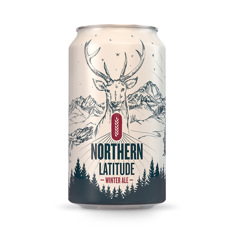 Northern Latitude Red Ale