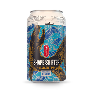 Shapeshifter West Coast IPA