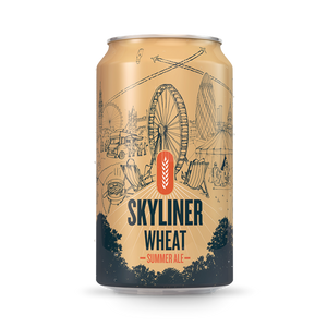 Skyliner Wheat Ale
