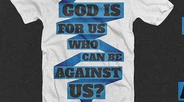 Amazing Christian T-Shirt Designs by Macky Angeles