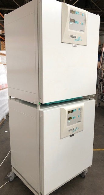 Thermo Electron Heracell 240 Incubator Stack able x2 - Richmond Scientific