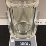 A&D HR-100AZ Analytical Balance