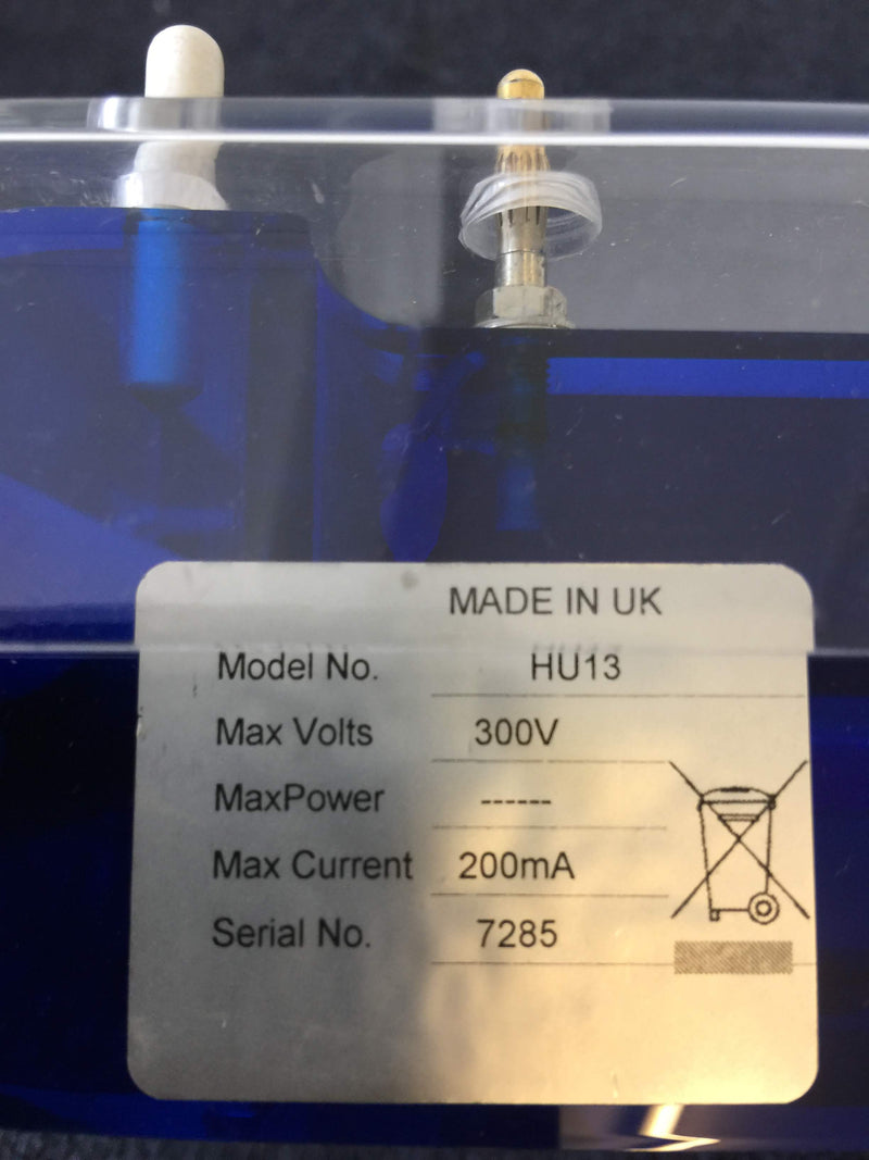 Fisherbrand HU13 Gel Casting Unit 7285 - Richmond Scientific