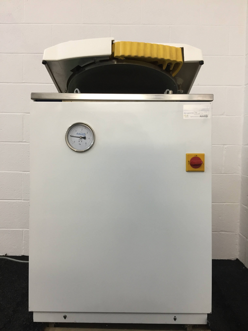 Astell TOP Loading Autoclave - Richmond Scientific