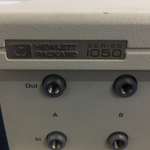 Hewlett Packard 1050 Degasser Module for HPLC System (G1303A) - Richmond Scientific