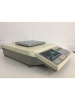 A&D FC-1000i Hi-Resolution Counting Scale - Richmond Scientific