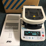A&D ML-50 Moisture Analyser