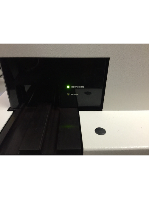 Affymetrix 428 Array Scanner - Richmond Scientific