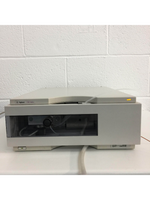 Agilent 1100 Series G1310A Isocratic Pump