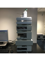 Agilent 1100 Series HPLC System - Richmond Scientific