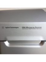 Agilent DNA Microarray Scanner