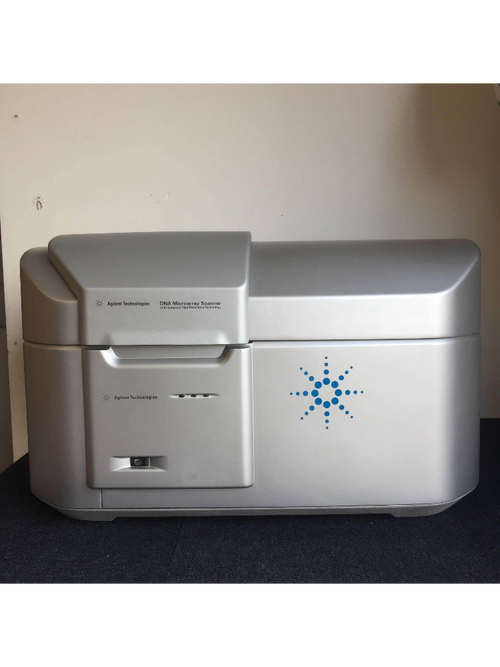 Agilent DNA Microarray Scanner - Richmond Scientific