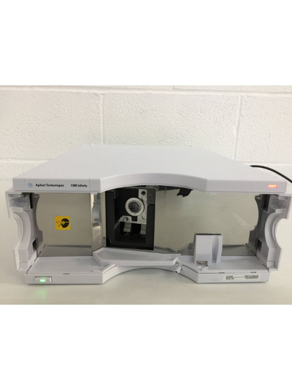 Agilent Infinity 1260 Fluorescence Detector G1321B Spectra - Boxed - Richmond Scientific