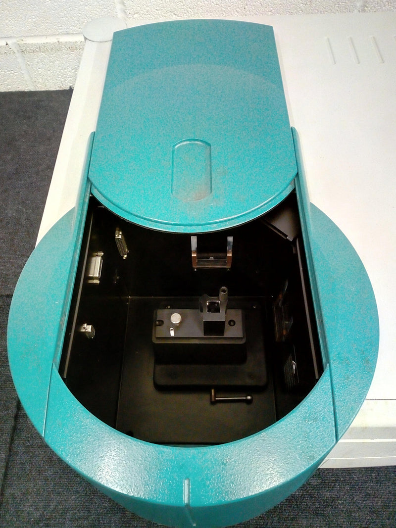 Varian Cary Eclipse Fluorescence Spectrophotometer - Richmond Scientific