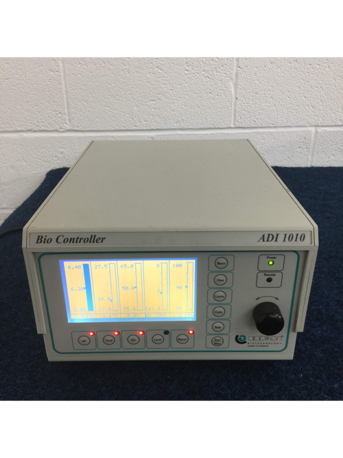 Applikon Biotechnology Bio Controller ADI1010 - Richmond Scientific