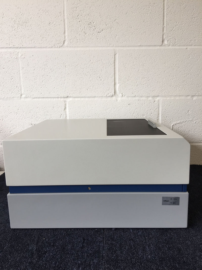 BMG Labtech Fluostar Optima Microplate Reader - Richmond Scientific