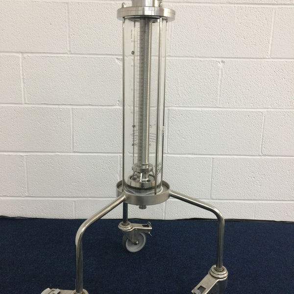 BPG Chromatography Column 100/500