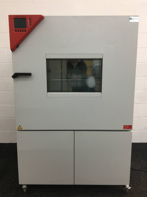 Binder MK 240 Climate Chamber - Richmond Scientific