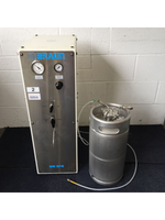 MBraun MB SPS Compact - Solvent Purifier With Gas Canister (1) - Richmond Scientific