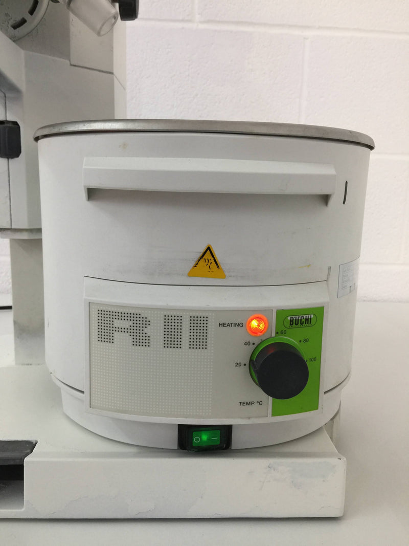 Buchi R-200 Rotavapor System (411481020001) - Richmond Scientific