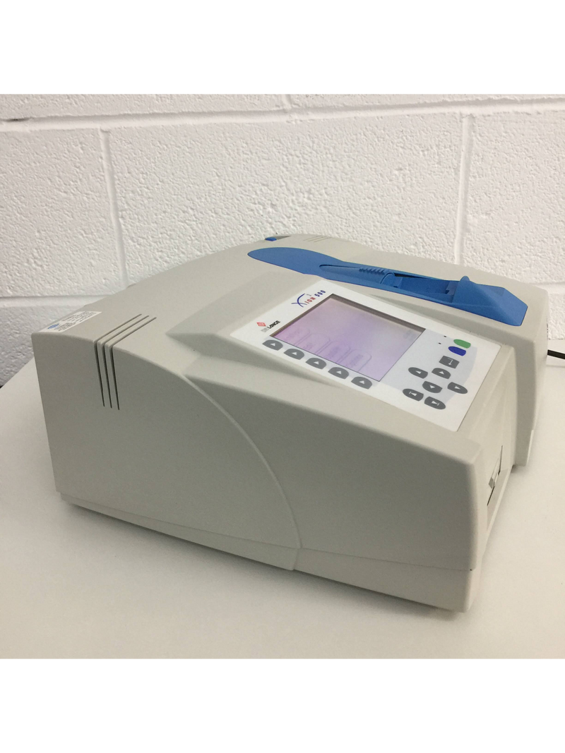Dr Lange Xion 500 Spectrophotometer With Reference Beam Path - Richmond Scientific
