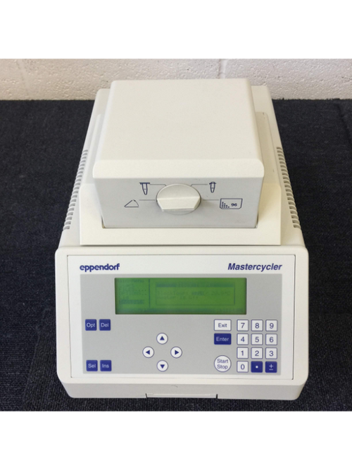 Eppendorf 5333 Mastercycler - Richmond Scientific