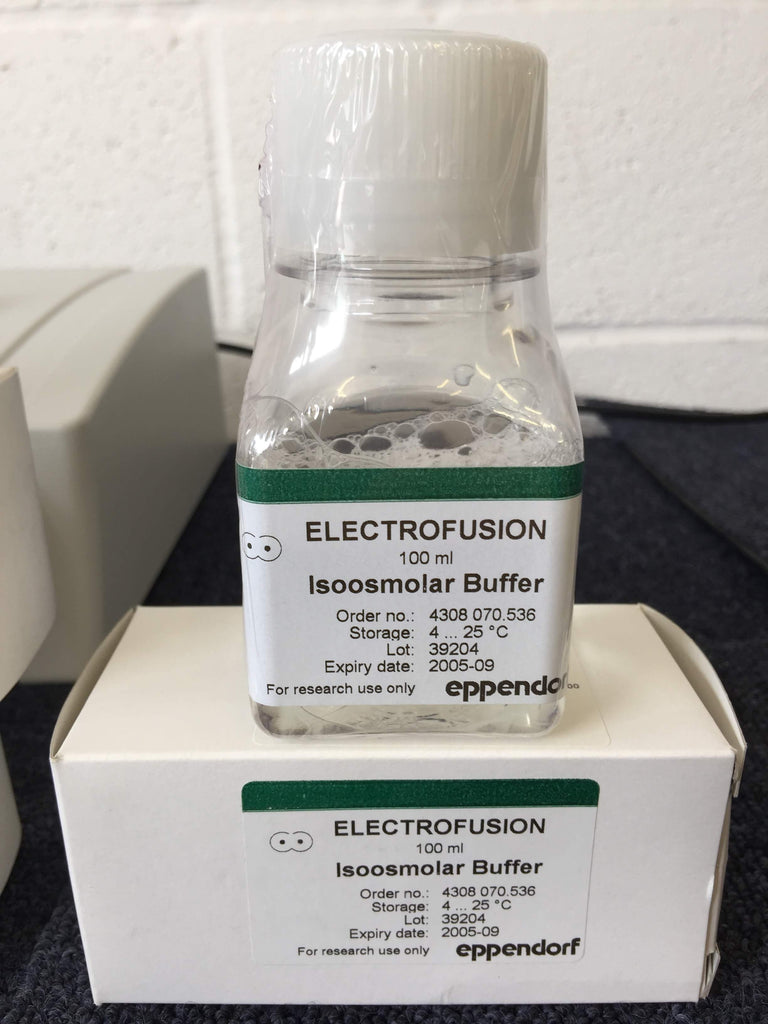 Electrofusion 100ml Isoosmolar Buffer Green
