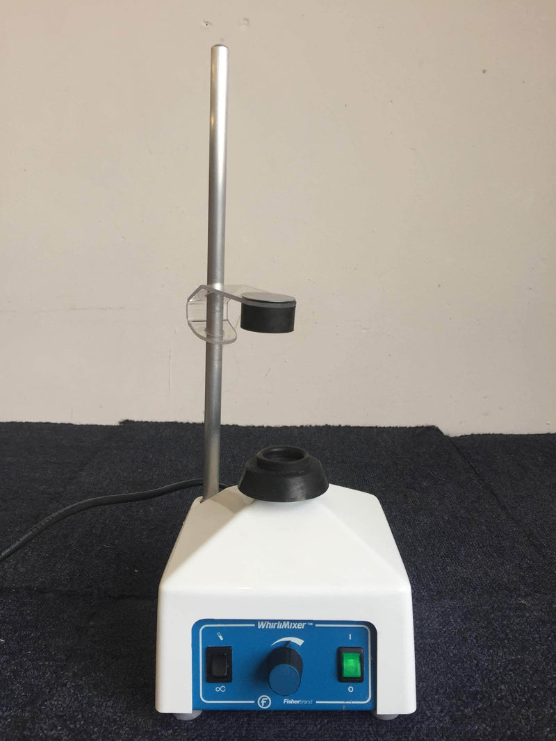Fisherbrand CM-1 Whirlimixer - Richmond Scientific