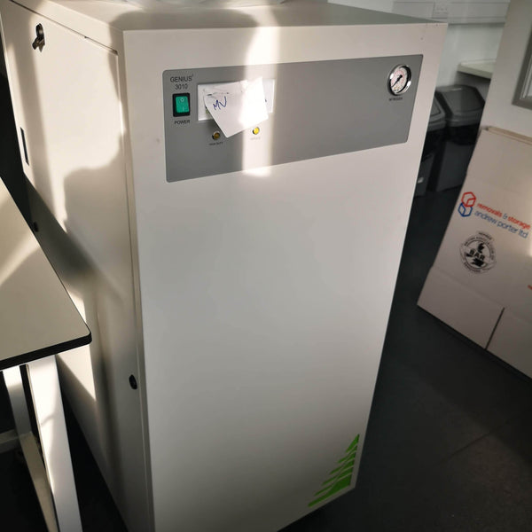 Genius 3010 Nitrogen Generator by Peak