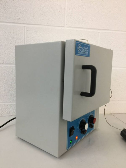 Genlab MINI/6/SS Incubator (Y8J168) - Richmond Scientific