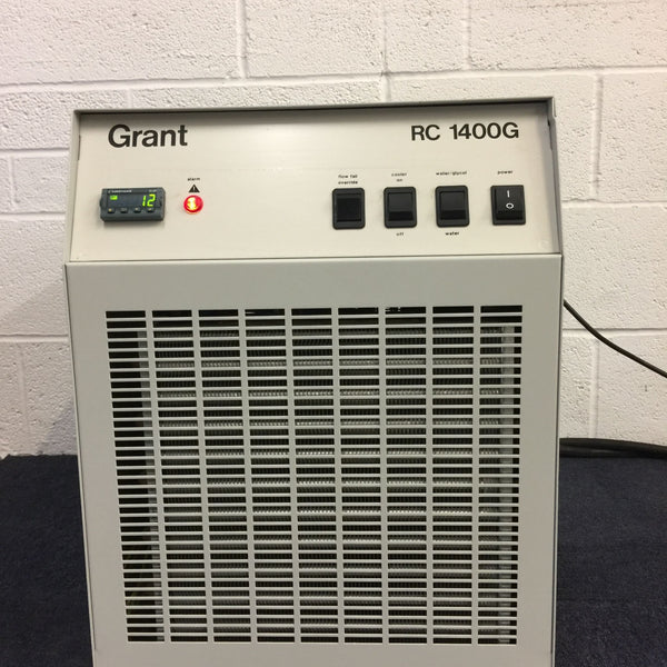 Grant Recirculating Chiller RC 1400G