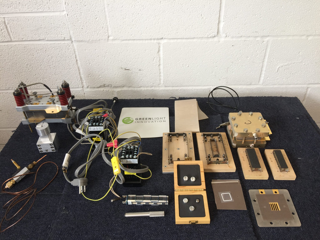 GreenLight Innovations Test Station Accessories