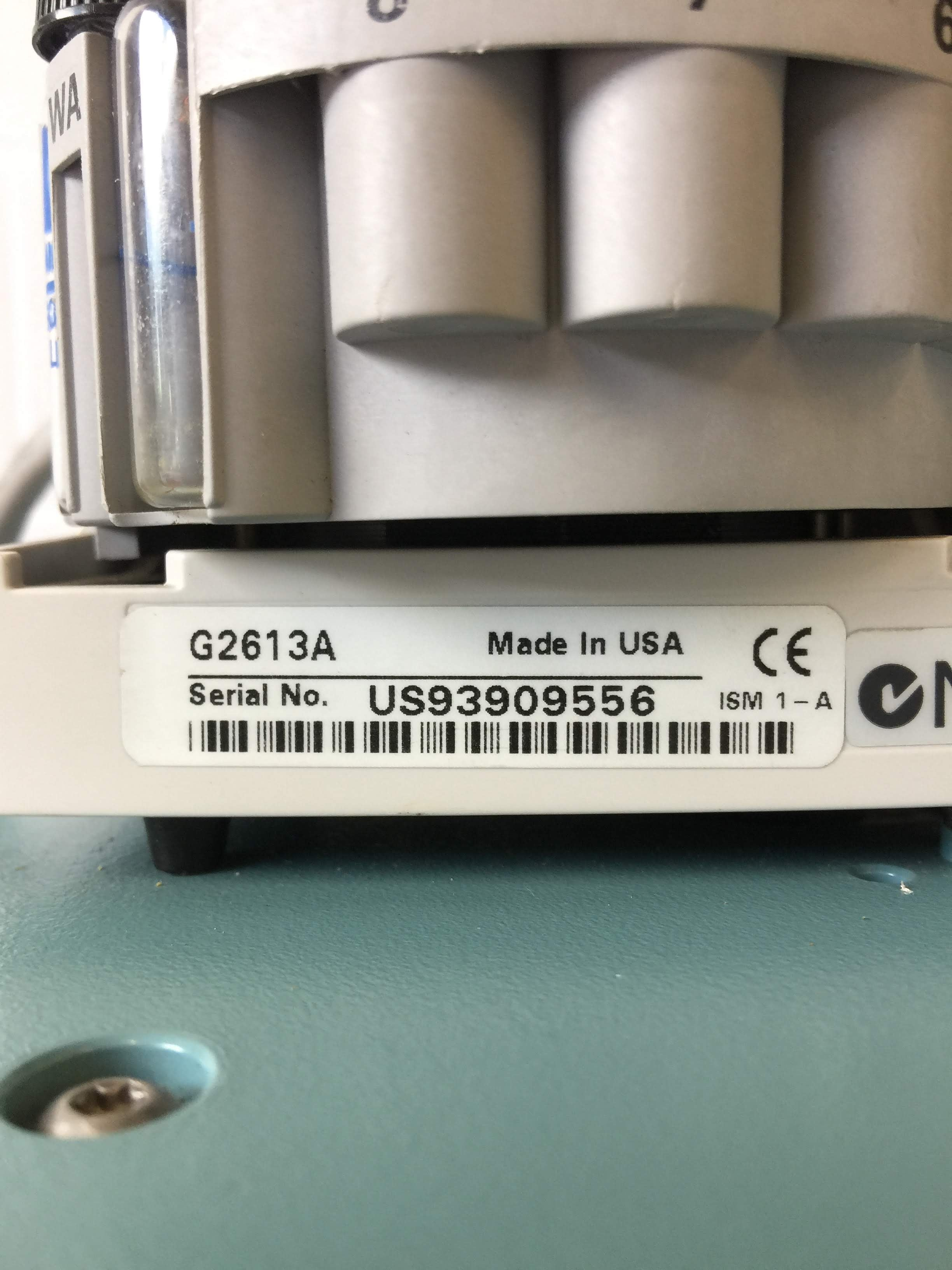 G2163A Made in USA