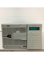 Hewlett Packard 1050 Series Pumping System - Richmond Scientific